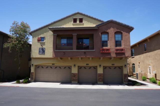 2725 E Mine Creek Road #2248, Phoenix, AZ 85024 (MLS #5765213) :: Brett Tanner Home Selling Team