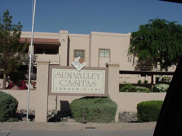 145 N 74TH Street #141, Mesa, AZ 85207 (MLS #5765225) :: Brett Tanner Home Selling Team