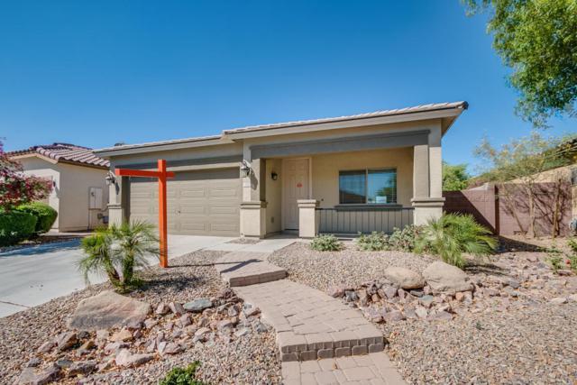 320 W Reeves Avenue, San Tan Valley, AZ 85140 (MLS #5765259) :: My Home Group