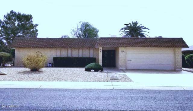 10429 W Twin Oaks Drive, Sun City, AZ 85351 (MLS #5765261) :: My Home Group