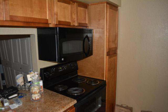 3600 N Hayden Road #3701, Scottsdale, AZ 85251 (MLS #5765265) :: Brett Tanner Home Selling Team