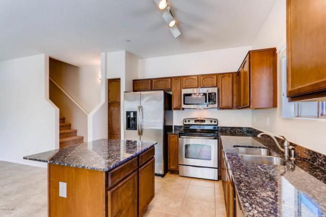 2725 E Mine Creek Road #1191, Phoenix, AZ 85024 (MLS #5765278) :: Brett Tanner Home Selling Team