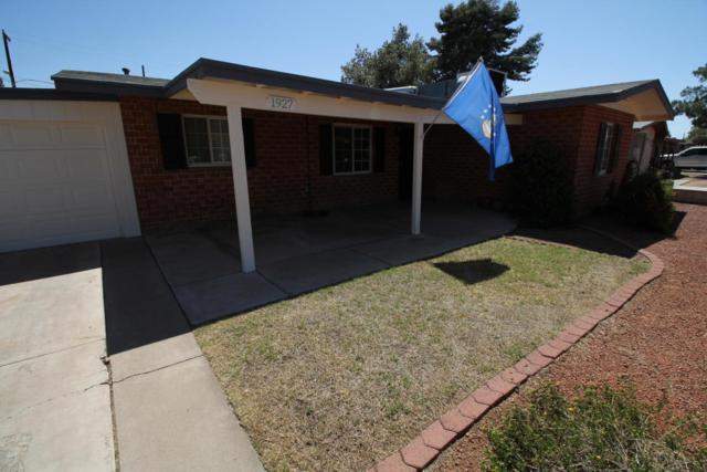 1927 W Weldon Avenue, Phoenix, AZ 85015 (MLS #5765279) :: The Garcia Group