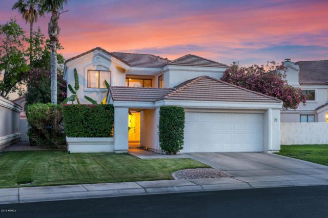 430 S Lake Mirage Drive, Gilbert, AZ 85233 (MLS #5765283) :: My Home Group