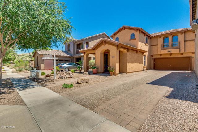 3877 E Morelos Street, Gilbert, AZ 85295 (MLS #5765307) :: My Home Group