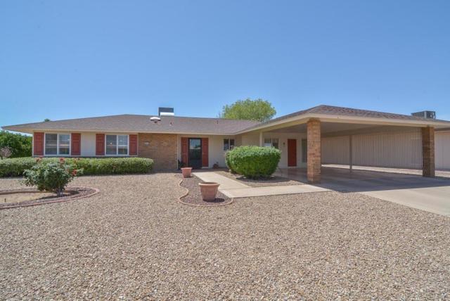10613 W Garnette Drive, Sun City, AZ 85373 (MLS #5765315) :: My Home Group