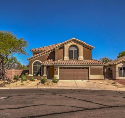 23243 N 26TH Street, Phoenix, AZ 85024 (MLS #5765335) :: Essential Properties, Inc.