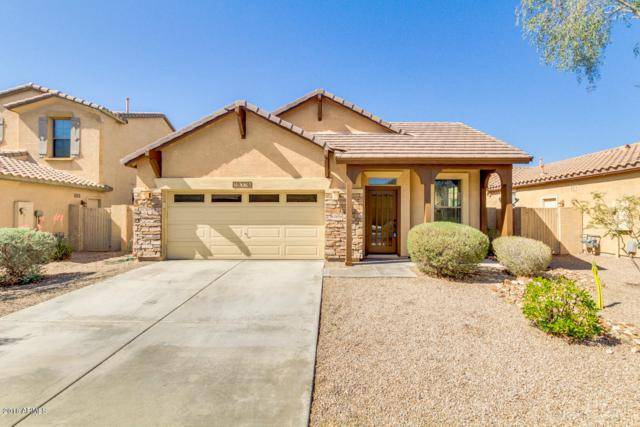 18374 W La Mirada Drive, Goodyear, AZ 85338 (MLS #5765338) :: My Home Group