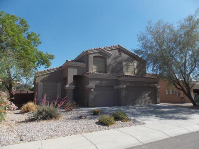 648 W Cobblestone Drive, Casa Grande, AZ 85122 (MLS #5765347) :: Yost Realty Group at RE/MAX Casa Grande