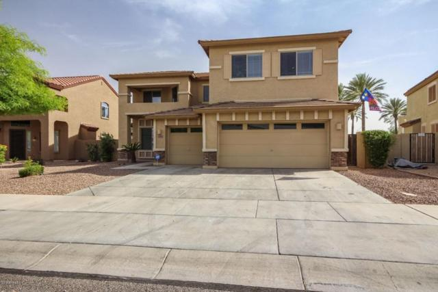 13857 W Lisbon Lane, Surprise, AZ 85379 (MLS #5765361) :: Essential Properties, Inc.