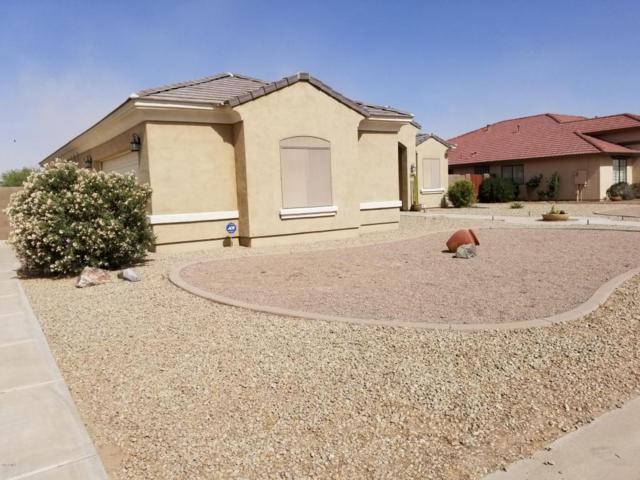 15029 S Country Club Drive, Arizona City, AZ 85123 (MLS #5765362) :: Yost Realty Group at RE/MAX Casa Grande