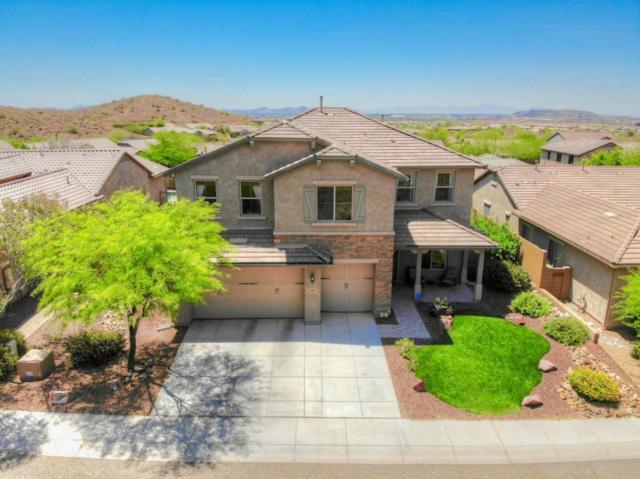 1607 W Red Fox Road, Phoenix, AZ 85085 (MLS #5765373) :: Lux Home Group at  Keller Williams Realty Phoenix