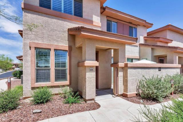 42424 N Gavilan Peak Parkway #27108, Anthem, AZ 85086 (MLS #5765397) :: Brett Tanner Home Selling Team
