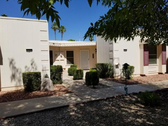 17253 N Del Webb Boulevard, Sun City, AZ 85373 (MLS #5765400) :: Keller Williams Legacy One Realty