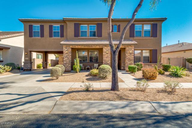 2405 W Sienna Bouquet Place, Phoenix, AZ 85085 (MLS #5765421) :: Yost Realty Group at RE/MAX Casa Grande