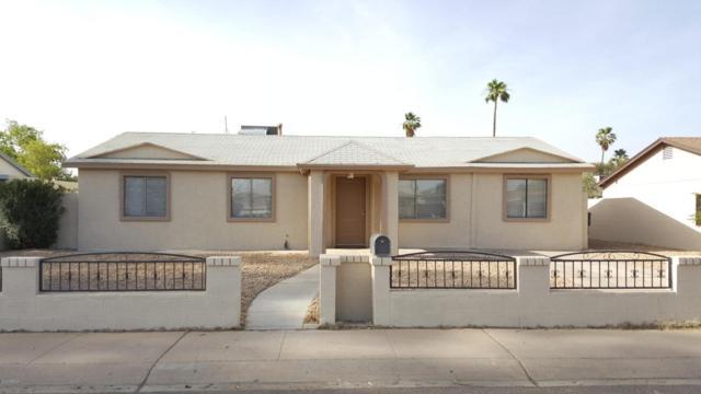7226 W Devonshire Avenue, Phoenix, AZ 85033 (MLS #5765427) :: My Home Group