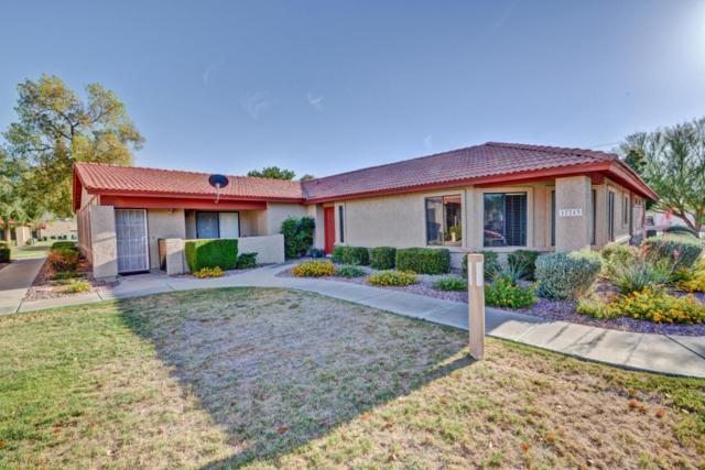 17243 N 16 Street N #3, Phoenix, AZ 85022 (MLS #5765438) :: Essential Properties, Inc.