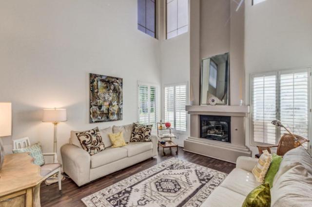 8180 E Shea Boulevard #1038, Scottsdale, AZ 85260 (MLS #5765450) :: Brett Tanner Home Selling Team
