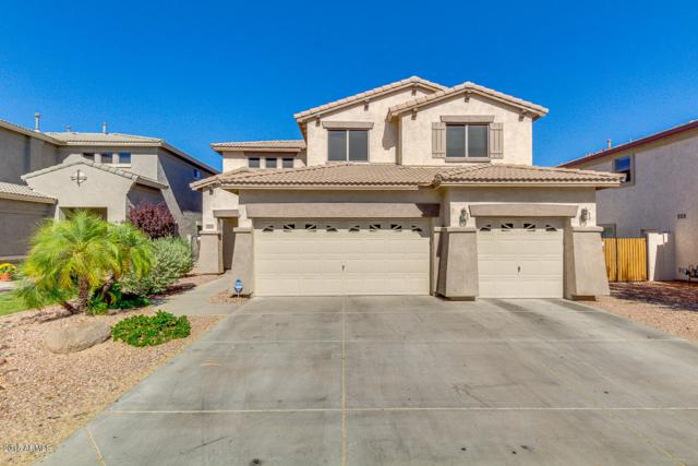 15521 N 174TH Avenue, Surprise, AZ 85388 (MLS #5765461) :: My Home Group