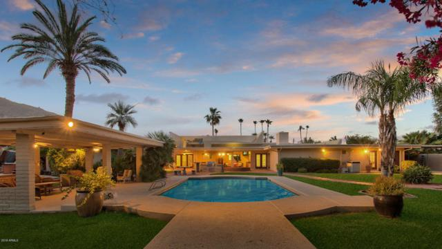 6325 E Alta Hacienda Drive, Scottsdale, AZ 85251 (MLS #5765495) :: Cambridge Properties