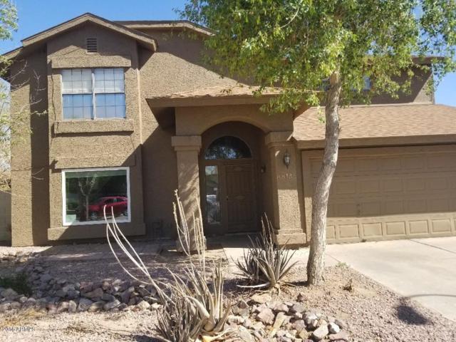 8813 W Roanoke Avenue, Phoenix, AZ 85037 (MLS #5765548) :: Cambridge Properties