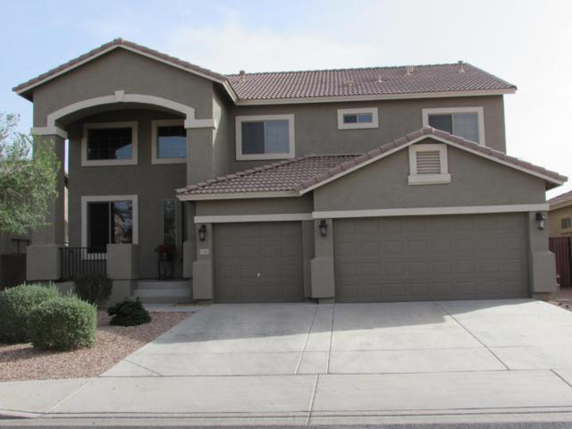14905 W Cortez Street, Surprise, AZ 85379 (MLS #5765561) :: The Everest Team at My Home Group