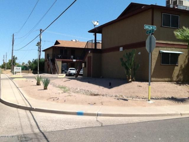 55 N 67TH Street, Mesa, AZ 85205 (MLS #5765570) :: Phoenix Property Group