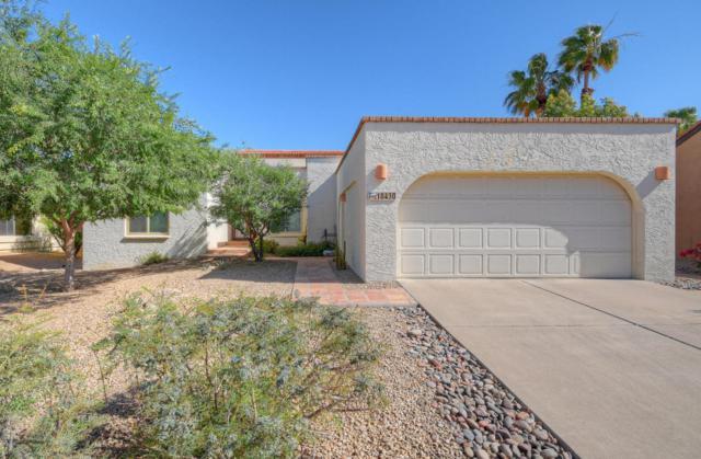 18430 N Corto Lane, Rio Verde, AZ 85263 (MLS #5765573) :: Brett Tanner Home Selling Team