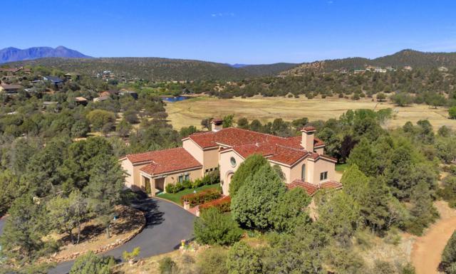 301 S Green Valley Parkway, Payson, AZ 85541 (MLS #5765577) :: The Daniel Montez Real Estate Group