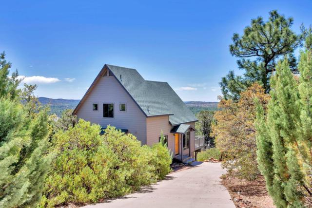 4349 N Wickiup Circle, Pine, AZ 85544 (MLS #5765580) :: Brett Tanner Home Selling Team
