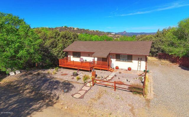 632 S Jade Drive, Prescott, AZ 86303 (MLS #5765597) :: Conway Real Estate