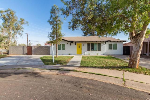 8707 E Roanoke Avenue, Scottsdale, AZ 85257 (MLS #5765660) :: My Home Group