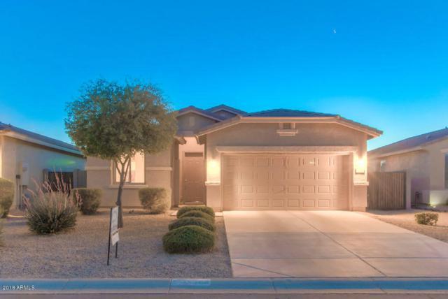 35306 N Zachary Road, Queen Creek, AZ 85142 (MLS #5765664) :: Yost Realty Group at RE/MAX Casa Grande