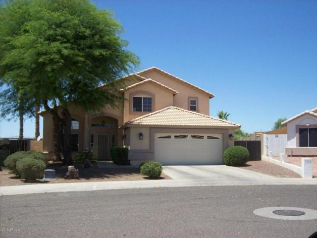 6946 N 74TH Avenue, Glendale, AZ 85303 (MLS #5765705) :: Yost Realty Group at RE/MAX Casa Grande