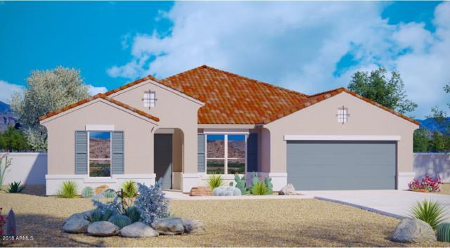 25912 N 138TH Lane, Peoria, AZ 85383 (MLS #5765719) :: My Home Group