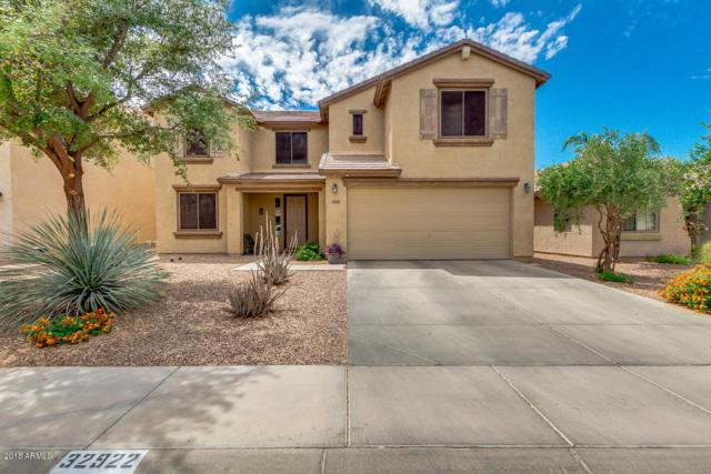 32922 N Pebble Creek Drive, San Tan Valley, AZ 85143 (MLS #5765725) :: My Home Group