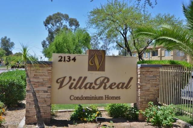 2134 E Broadway Road #1056, Tempe, AZ 85282 (MLS #5765732) :: Brett Tanner Home Selling Team