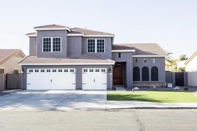 10248 E Posada Avenue, Mesa, AZ 85212 (MLS #5765751) :: My Home Group