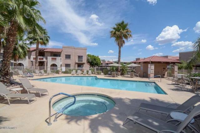 5757 W Eugie Avenue #2076, Glendale, AZ 85304 (MLS #5765758) :: Brett Tanner Home Selling Team