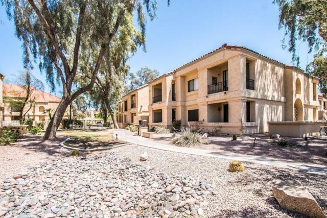 9708 E Via Linda #2352, Scottsdale, AZ 85258 (MLS #5765775) :: Cambridge Properties