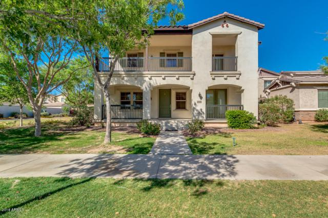 2809 N Heritage Street, Buckeye, AZ 85396 (MLS #5765825) :: Phoenix Property Group