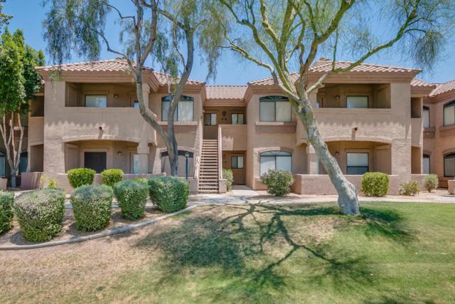 15095 N Thompson Peak Parkway #2088, Scottsdale, AZ 85260 (MLS #5765872) :: Brett Tanner Home Selling Team