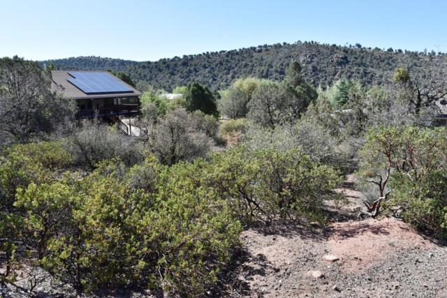 81 E Nellie Drive, Payson, AZ 85541 (MLS #5765908) :: The Garcia Group