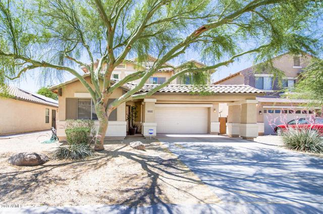 44837 W Applegate Road, Maricopa, AZ 85139 (MLS #5765909) :: Yost Realty Group at RE/MAX Casa Grande