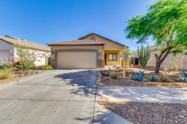 1307 W Fremont Road, Phoenix, AZ 85041 (MLS #5765911) :: Team Wilson Real Estate