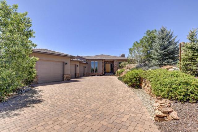 1493 Creek Trail, Prescott, AZ 86305 (MLS #5765966) :: Conway Real Estate