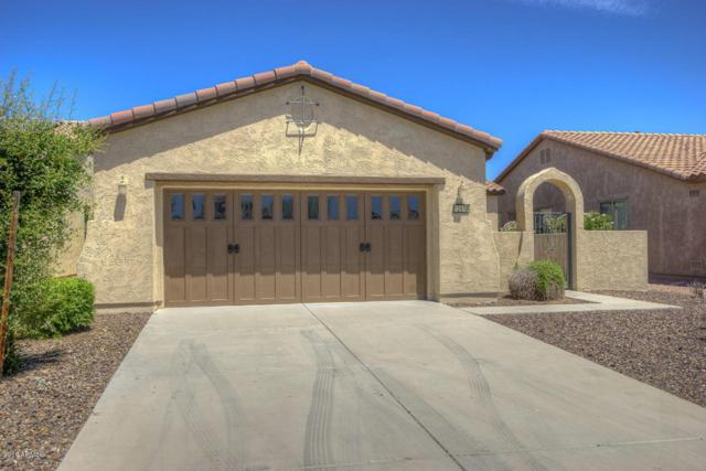 12658 W Pinnacle Vista Drive, Peoria, AZ 85383 (MLS #5765987) :: Desert Home Premier