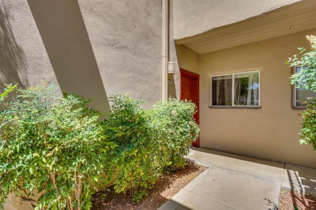11260 N 92ND Street #1129, Scottsdale, AZ 85260 (MLS #5765994) :: Brett Tanner Home Selling Team