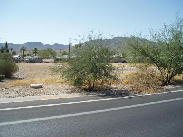901 W Dobbins Road, Phoenix, AZ 85041 (MLS #5766030) :: Essential Properties, Inc.