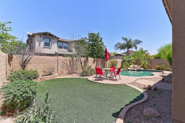 4254 E Park Avenue, Gilbert, AZ 85234 (MLS #5766050) :: The Bill and Cindy Flowers Team